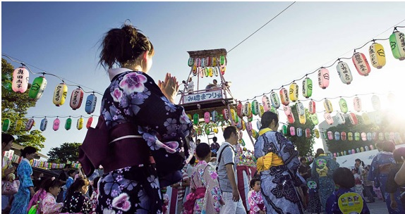 Japan visa exemption for a number of asean countries